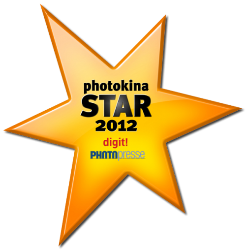 photokina STAR 2012
